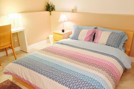 Bedroom in Sutton...Bungalow - Haus