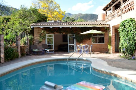 La Tertulia,  perfect location! - Ajijic - Haus