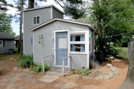 Boat House Cottage for Sublet - Old Orchard Beach - Cabin