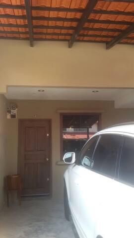 Retreat living at Batu Pahat