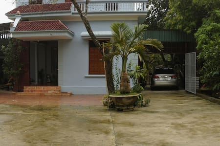 House in Countryside - Xuân Mai - Дом