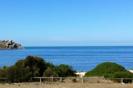 Blue Seas on The Esplanade - Victor Harbor - Apartamento