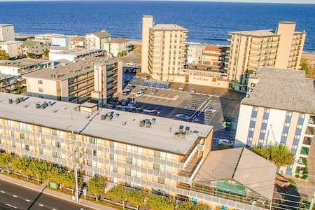 Ocean Side 13500 Coastal Hwy, 2BR 2BA - Ocean City