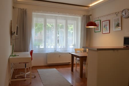 Beautiful apartment near the city center - Wohnung