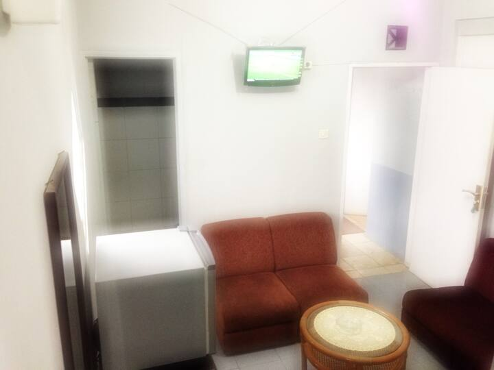 Guest House Bandung (unit 2)