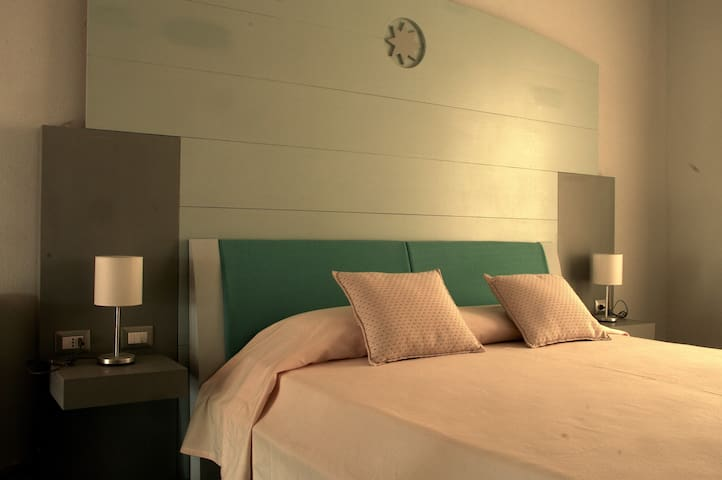 B&B Villa Mercedes - Azzurro come il mare