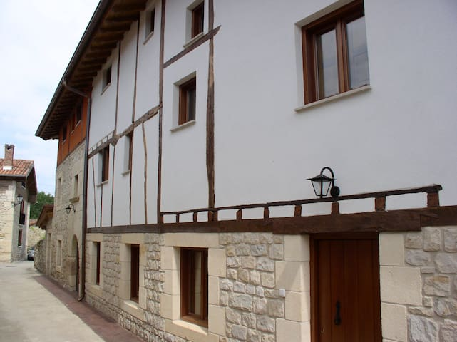 Alojamiento Aldeas de Treviño - Argote