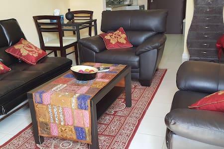 Cool Studio apartment in central location - Dubai