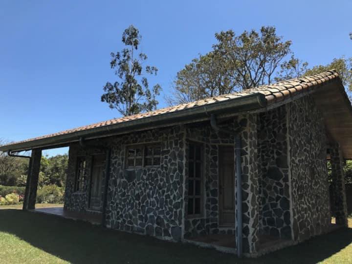 Cabaña Rancho Piedra San Ramon