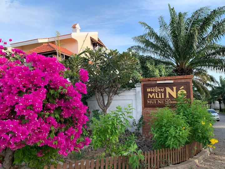 Sea Villa C42 - Resort Villa Muine Domaine