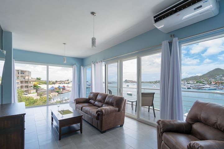 Lagoona View Apartment