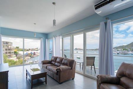 Lagoona View Apartment