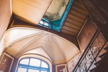 Уютная квартирка в центре - Санкт-Петербург - Wohnung