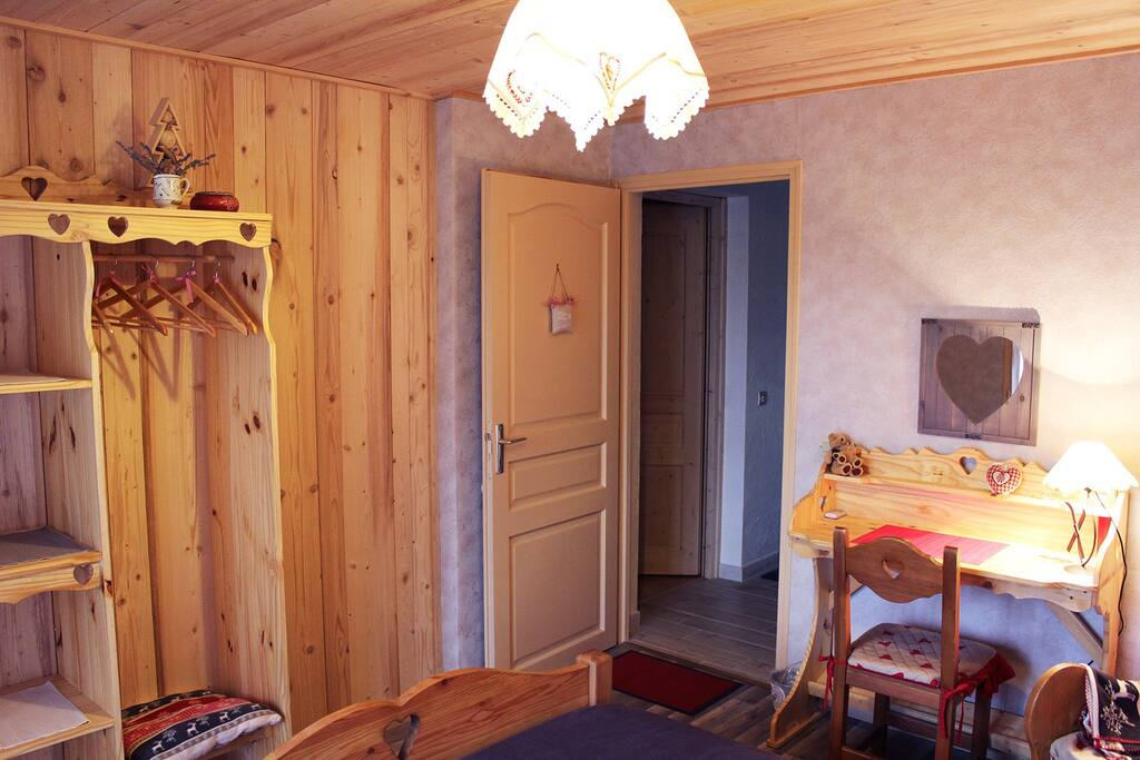 chambres hotes haute savoie