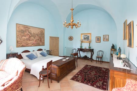 Old house in the heart of Apulia - Gioia del Colle