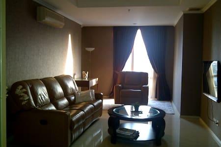 Apartment FX Residence Jakarta