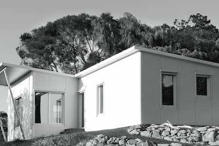 Superpod Passive House - Cabin