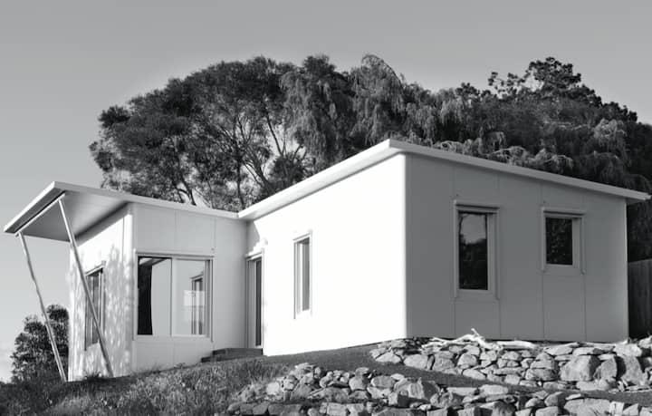 Superpod Passive House