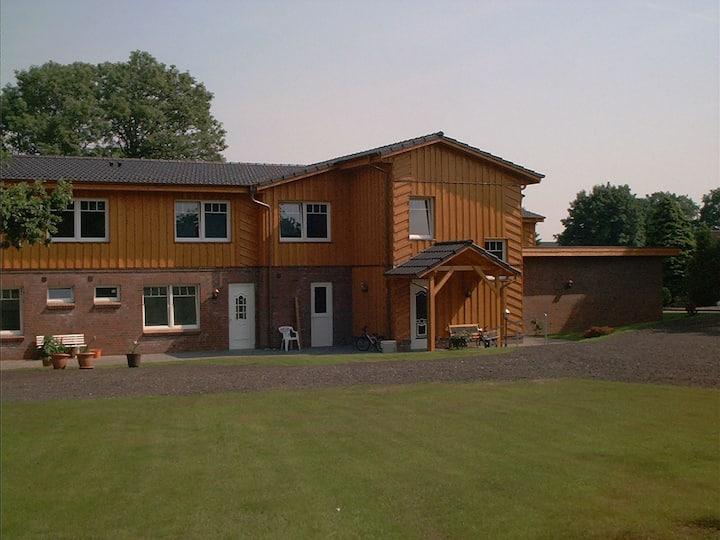 Ferienhof Möller