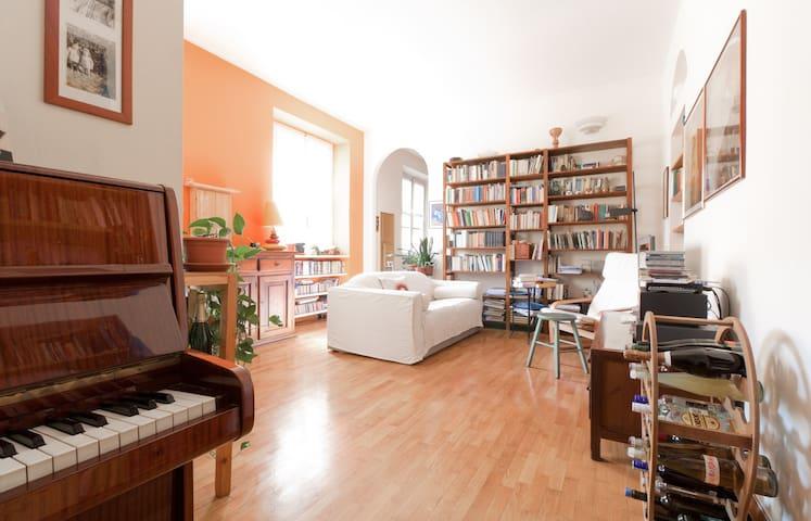 Single room - zona Navigli