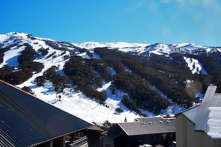 Snowgums Mountain Lodge - Thredbo
