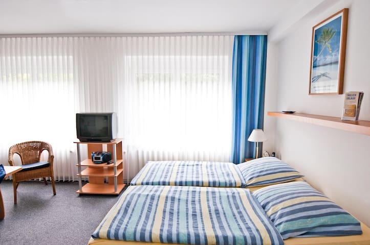 Gästeappartement in Rudow (App.1)