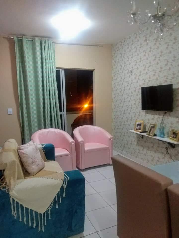 Apartamento da Ju