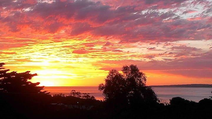 Ventnor Sunsets