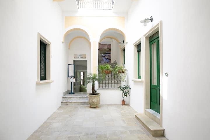 Dimora San Vincenzo-App. EDERA-