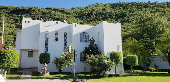 Quinta Rincón del Cielo