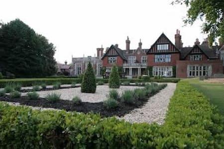 Superb Heritage building Lymington - Lymington