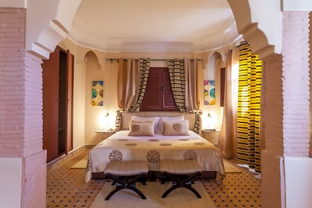 EXPERT-BEST Places in Marrakesh