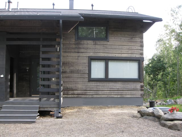 Villa Kultaranta (Cabin B) Tahkovuori