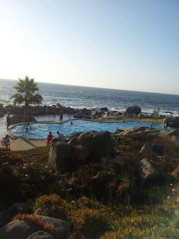 Departamento Nuevo, Puerto Velero, vista fabulosa - Puerto Velero - Byt