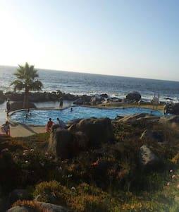 Departamento Nuevo, Puerto Velero, vista fabulosa - Puerto Velero - Huoneisto