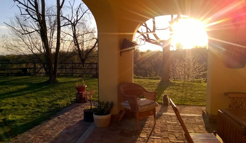 Monferrato mon amour ! - Castagnole Monferrato - Bed & Breakfast