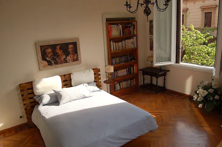wonderful Italian prestigious house A