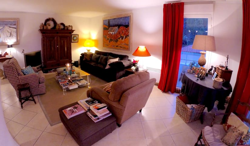 Living room view _1