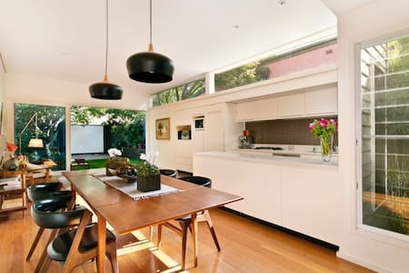 Stunning family home in Inner West