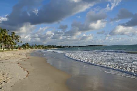 Paradise in  Beach Casa vacanza - Tamandaré - บ้าน