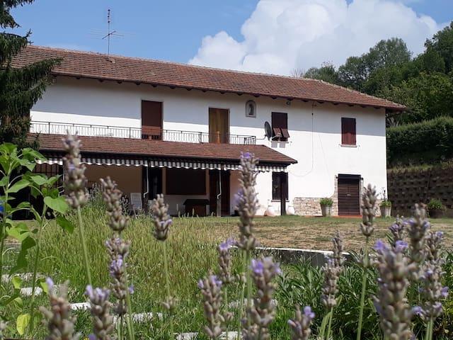 Cascina Sant' Elena - Bubbio
