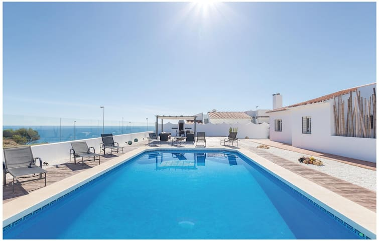 Holiday cottage with 3 bedrooms on 110 m² in Mijas Costa