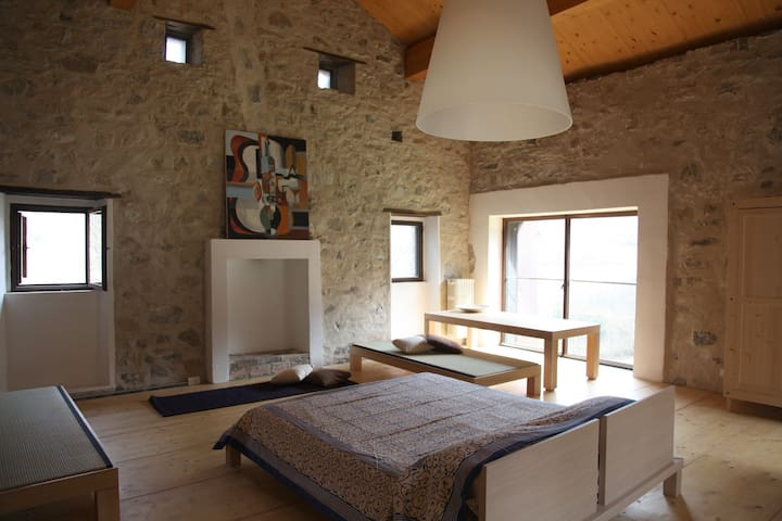 Cottage in Val Trebbia - Cerignale - House