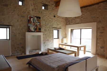 Cottage in Val Trebbia - Cerignale - Дом