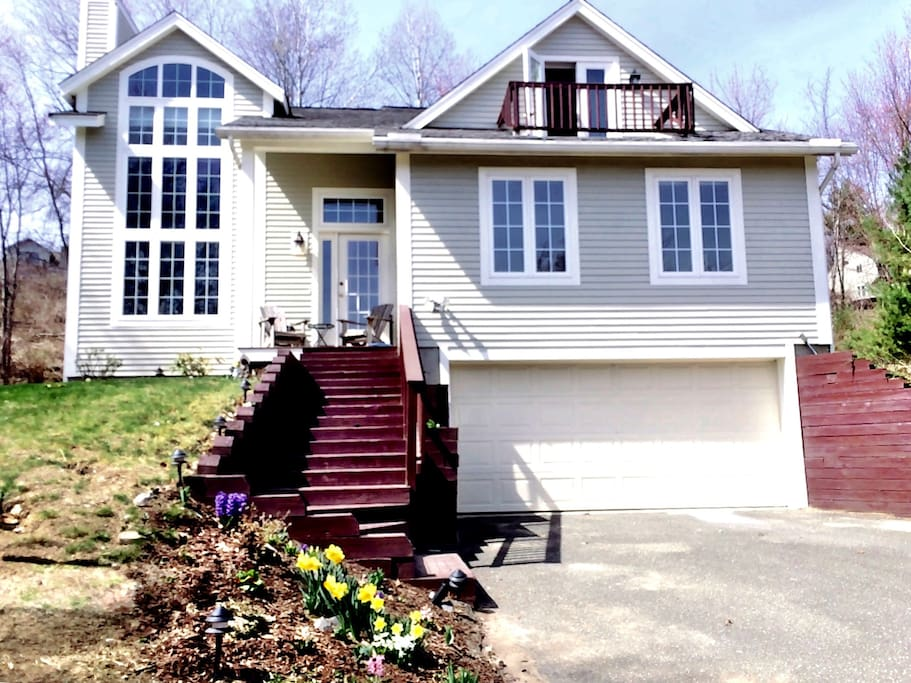 Contemporary Idyllic 3 Br House Northampton Houses For Rent In Northampton Massachusetts