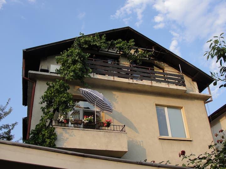 Cozy Cheap Central Sofia Apartment