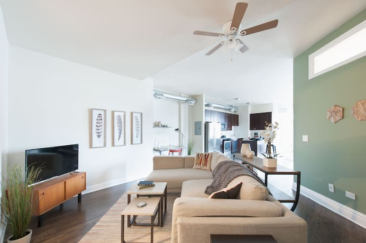 Sonder | Six Points | Lovely 2BR