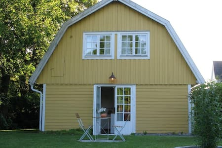 Own house / cottage with parking - Gothenburg