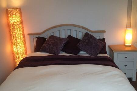 Warm and welcoming - Palmerstown - Casa
