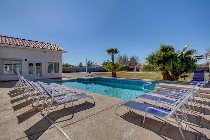 Premiere Vacation Villa in Perfect Location